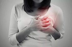 Почему болят грудные железы: обзор всех возможных причин