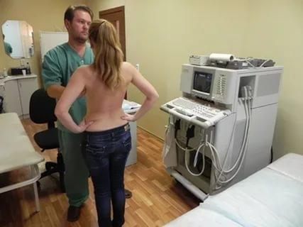 боли в молочной железе