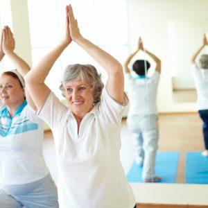 Как делать гимнастику после мастэктомии: комплекс эффективных упражнений