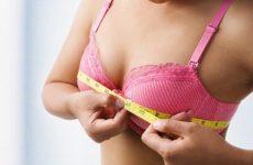 Как правильно определить размер груди и подобрать бюстгальтер: все способы