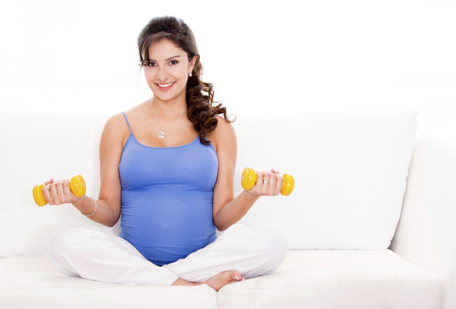 когда перестает болеть грудь при беременности