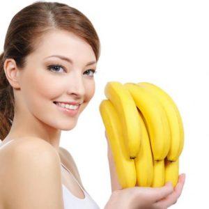 Бананы для кормящей мамы: выбор, введение в рацион, полезные рецепты