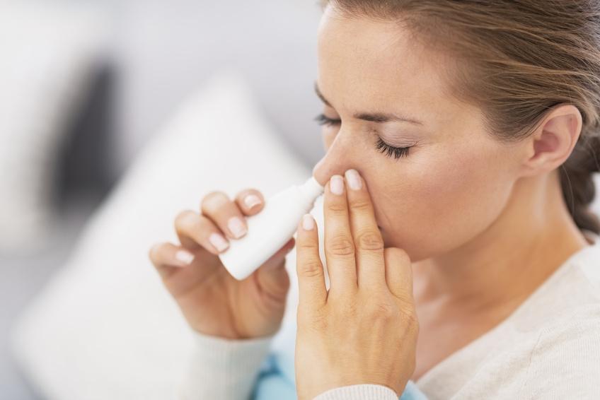 Лечение простуды при лактации