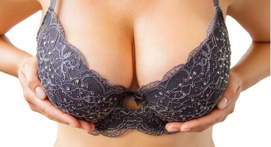 увеличение груди йодом