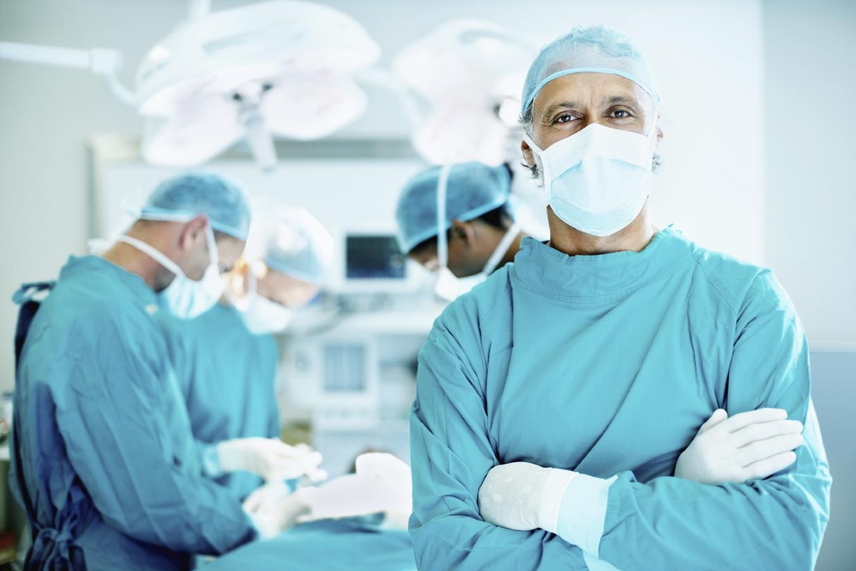 Хирургия при гнойном мастите