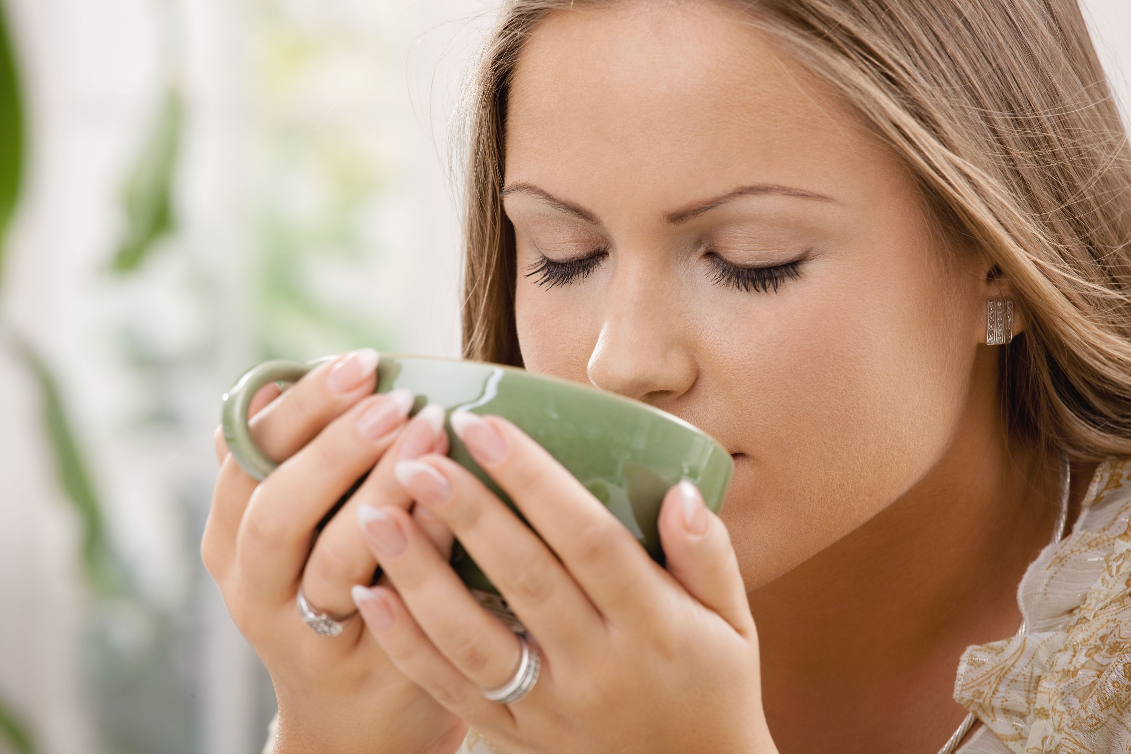 лечение мастопатии народными методами