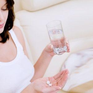 Обзор эффективных препаратов для прекращения лактации