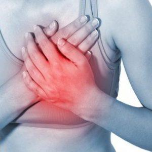 Жжение в груди: обзор возможных причин