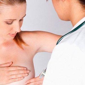 Все об аденозе молочной железы