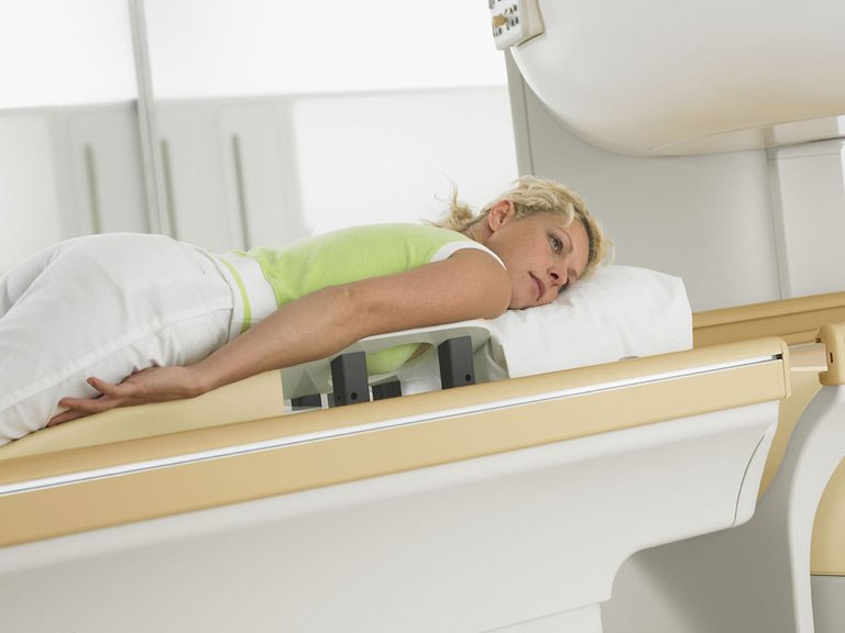 Диагностика фиброза грудных желез