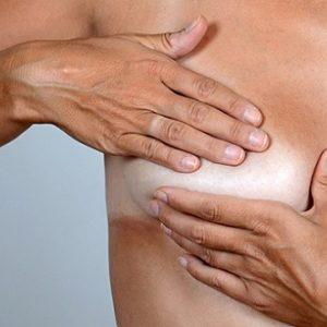 Инволютивные изменения груди: норма и патологии