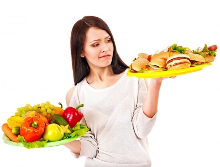 Питание при кальцинатах в молочной железе