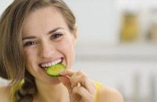 Свежие и соленые огурцы при грудном вскармливании: за и против