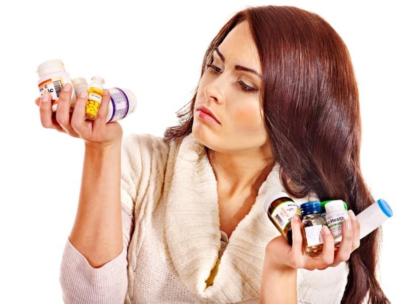 Можно ли принимать обезболивающее при ГВ: Ибупрофен, Анальгин и другие
