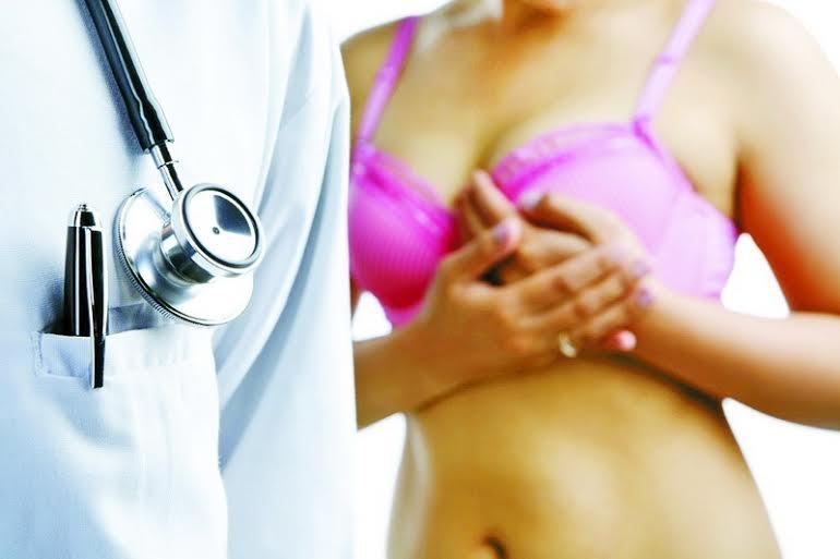 маммография или узи молочных желез - что лучше