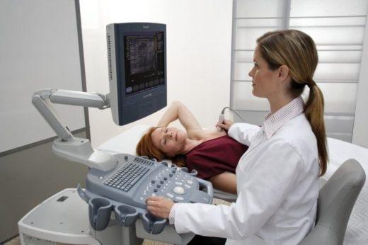 что лучше маммография или УЗИ