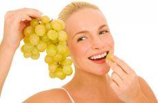 Виноград при грудном вскармливании: польза и вред, как выбирать и хранить