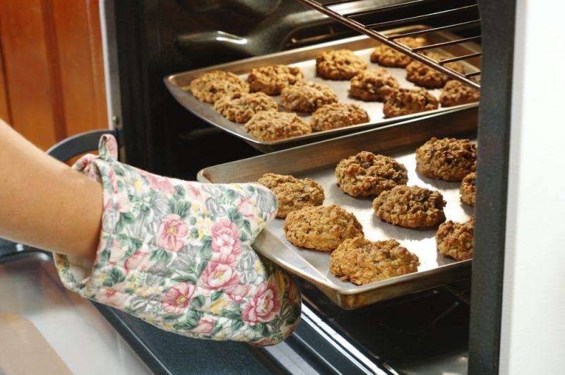 Печенье при гв