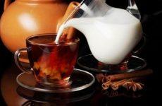 Какой чай можно пить во время грудного вскармливания