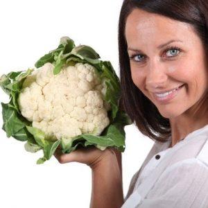Как правильно употреблять цветную капусту во время кормления грудью: советы и рецепты
