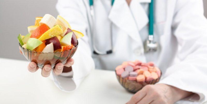 Питание при мастопатии