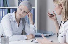 Как проводится гормонотерапия при раке молочной железы