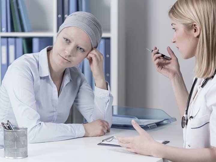 Осложнения после операции рак молочной железы