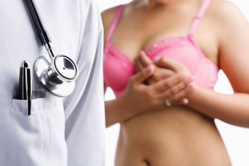 Особенности гормонозависимого рака груди