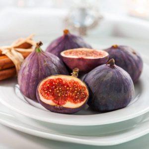 Польза инжира во время ГВ: свежий и сушеный