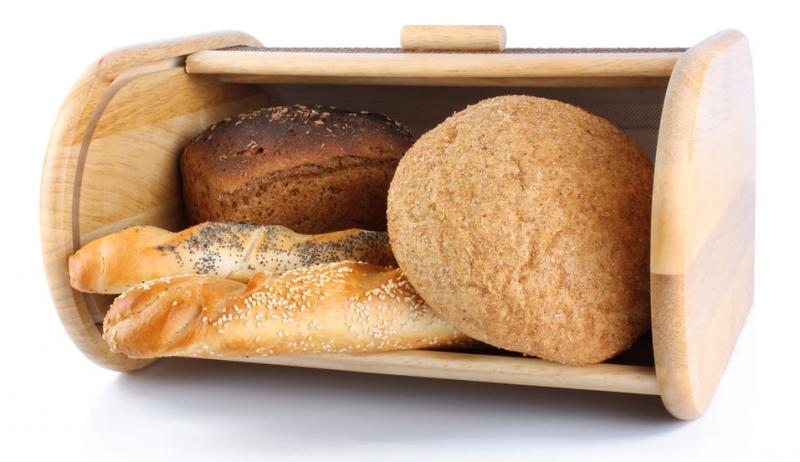 Хлеб при гв