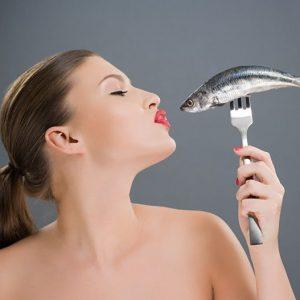 Можно ли есть рыбу при грудном вскармливании: сорта и рецепты