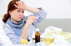 Чем лечить насморк во время грудного вскармливания