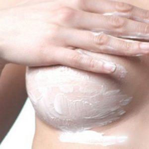 Крем для увеличения груди: выбор, секреты нанесения, эффект