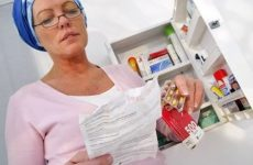 Лечение рака молочной железы: обзор методов, прогноз по стадиям