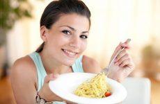 Разрешены ли макароны при грудном вскармливании и какие