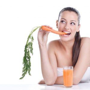Морковь при кормлении грудью: в каком виде можно кушать