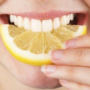 Лимон и чай с лимоном во время ГВ: можно или нет?