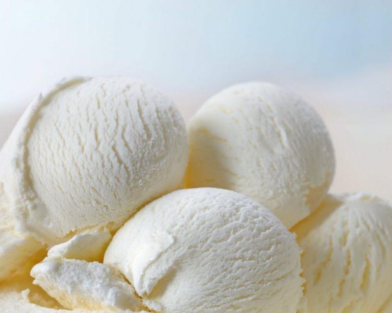 Мороженое при грудном вскармливании