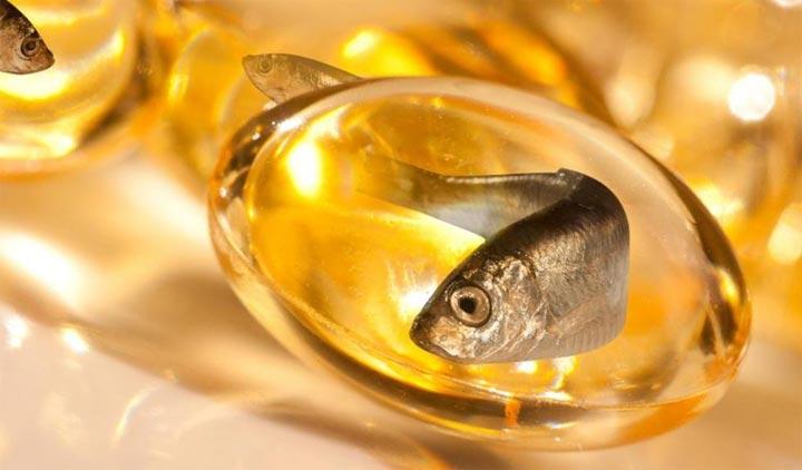 Рыбий жир при грудном вскармливании