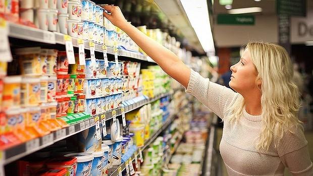 Йогурт при грудном вскармливании