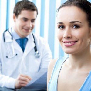 Видны вены на груди: норма или патология?