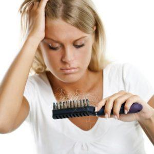 Что делать, если выпадают волосы после родов при ГВ