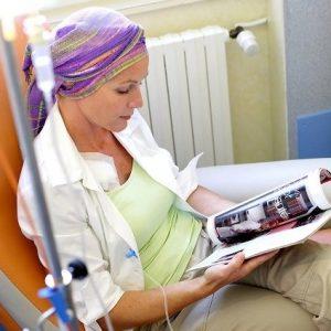 Виды химиотерапии при раке молочной железы