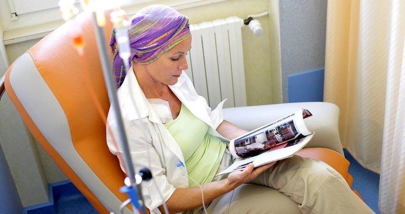 Химиотерапия при раке молочной железы